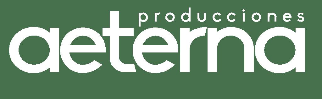 aeterna producciones blanco