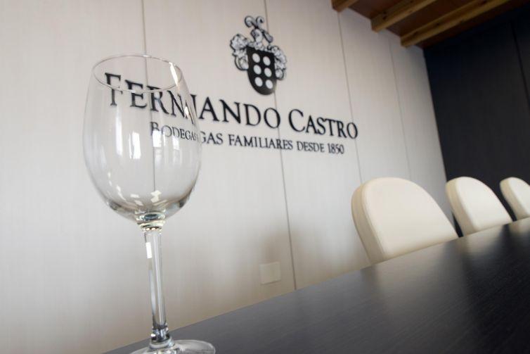 BODEGA FERNANDO CASTRO