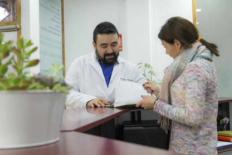 clínica 1